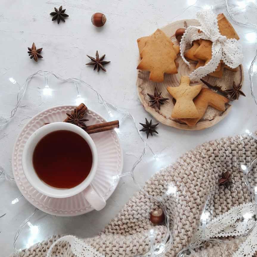 Soft Pumpkin Cookies (Paleo) | Leverage Ambition