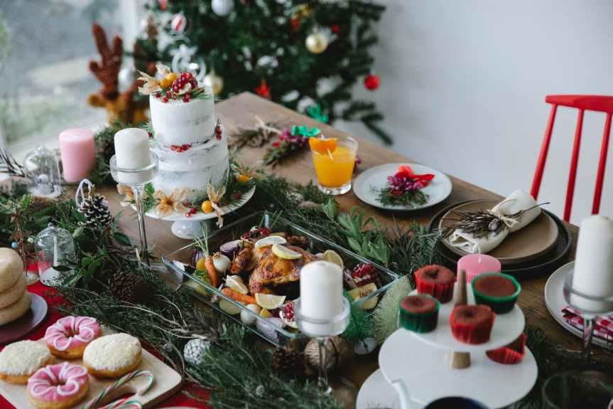 8 Healthy Paleo Easter Desserts | Leverage Ambition
