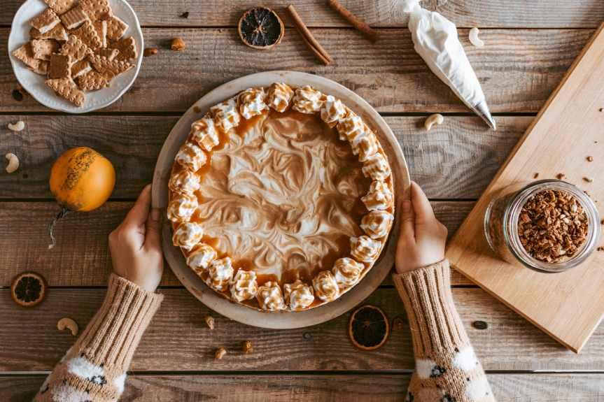 Apple Pie Bars (Paleo) | Leverage Ambition