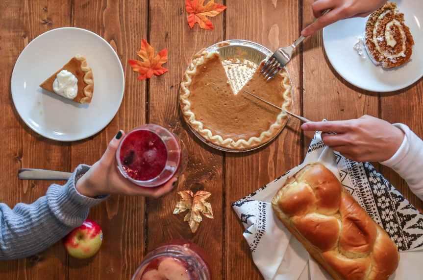 Pumpkin Pie Bars (Paleo) | Leverage Ambition