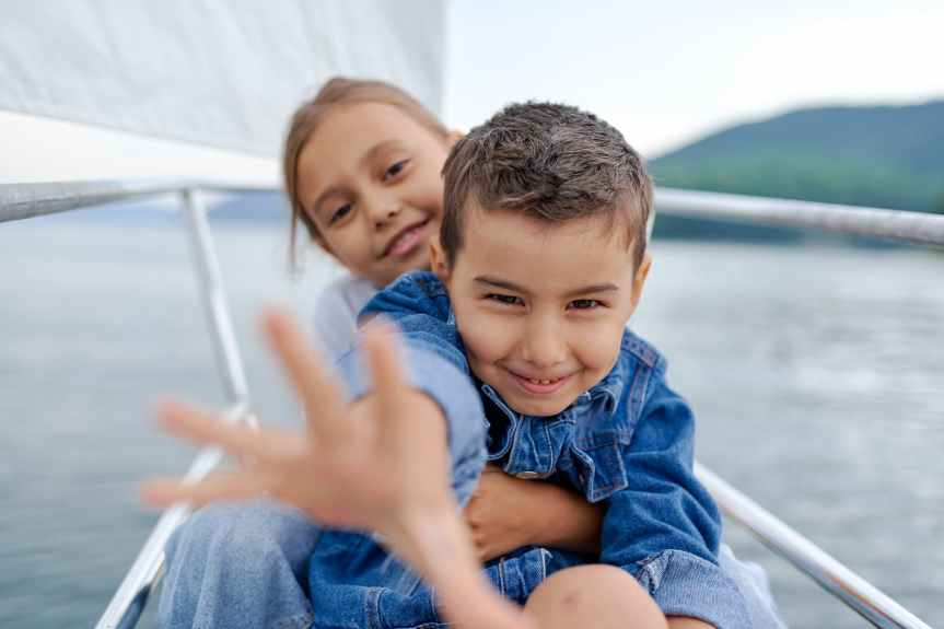 50 Summer Activities for Boys | Leverage Ambition