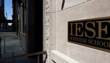 5 Reasons to go for an IESE Business School MBA- Leverage Edu