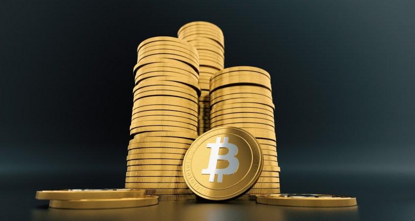 Bitcoin to surge?