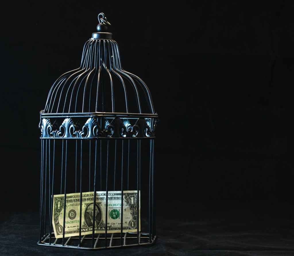 cage your dollars with no deposit trading