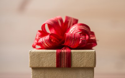 Corporate Gift Giving: The Most Stressful Time of Year