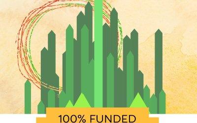 3 Tips to Make Your Kickstarter a Success