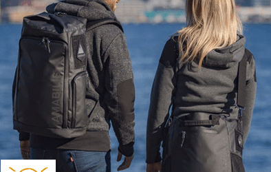Innovation Feature: UR-2 Backpack & Tactical Tote
