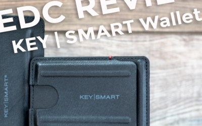 Gear Up! Episode 10: KeySmart Wallet