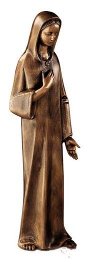 Bronze Madonna 3280