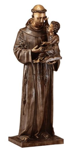 St Anthony 3032