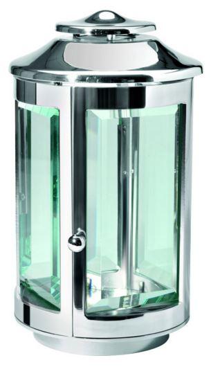 Stainless Steel Lantern 0839