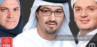 Filiala PSD Dubai s-a transformat in pardid independent