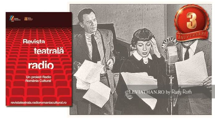 Revista Teatrala Radio - Costin Tuchila