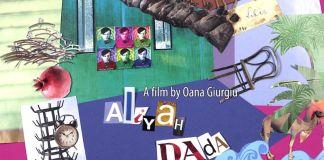 Oana Giurgiu - Aliyah Dada