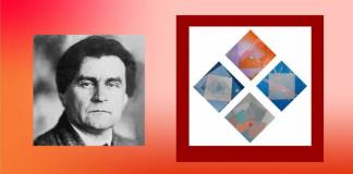 Elogiul Pătratului – Omagiu lui Kasimir Malevitch