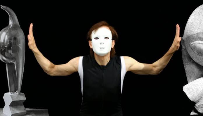 Brancusi Pasarea Maiastra spectacolul de pantomimă Pasărea în văzduh Omagiu lui Constantin Brâncuşi