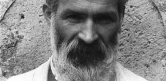 Constantin Brancusi Portret