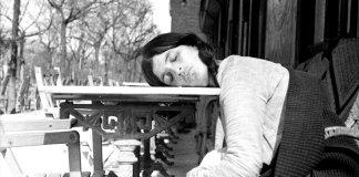 Eli Lotar Endormi Dormida Asleep Spain 1938