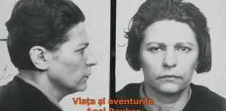 Imparateasa rosie viata si aventurile Anei Pauker