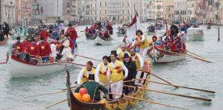 deschidere carnaval venetia 2017
