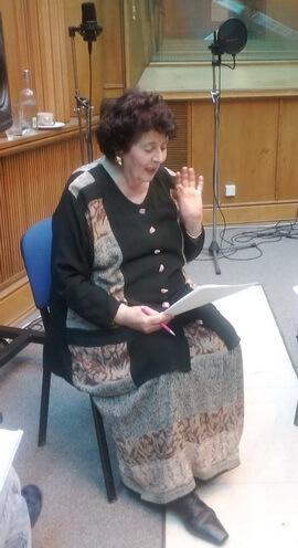 Adela-Marculescu inregistrare povestea alfabetului