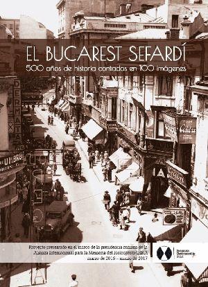 Bucurestiul Sefard - Romania - Alianta Internationala pentru Comemorarea Holocaustului IHRA-mic-2