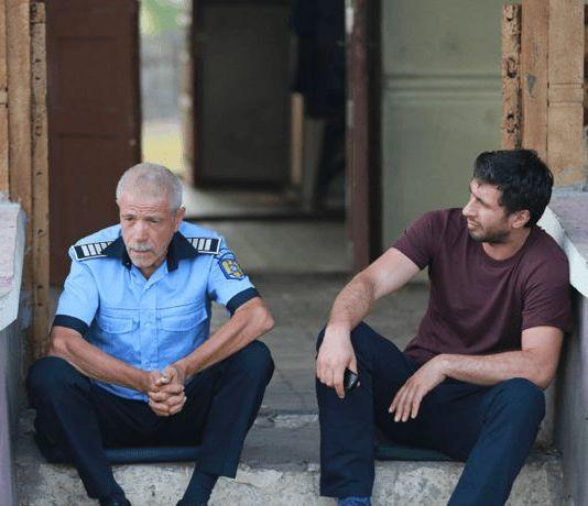 Filmul Caini Dogs Chiens Bogdan Mirică Dragoș Bucur, Vlad Ivanov Gheorghe Visu