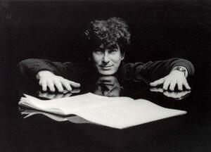 Massimo Somenzi