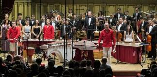 Orchestra Romana de Tineret Wave_Cristian Mandeal