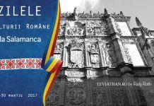 Zilele Culturii Romane la Salamanca