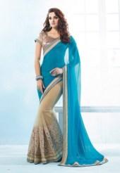 sari bleu