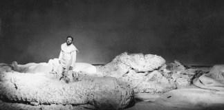 George Constantin in Iona de Marin Sorescu Teatrul Mic