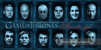 Urzeala Tronurilor Romania - Game of Thrones Romania