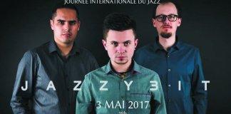jazzybit concert paris