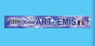 revista art emis magazin cultural