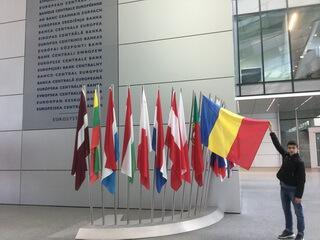 Banca Centrală Europeană foto