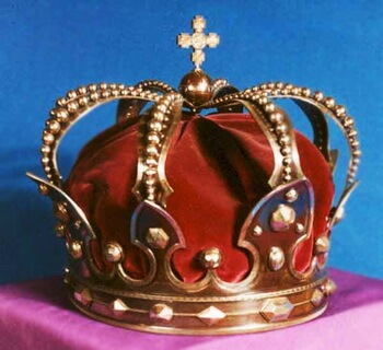 Coroana de Oţel a lui Carol I
