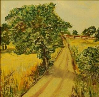 Drum spre casa din Ardeal