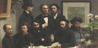 Henri Fantin-Latour Un coin de table Musse d Orsay