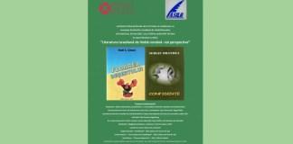 Literatura israeliană de limbă română