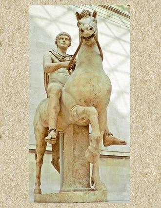 Imparatul Caligula