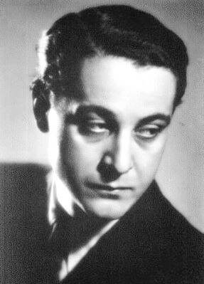 Mihai Popescu portret