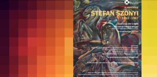 Stefan Szoni album expozitie
