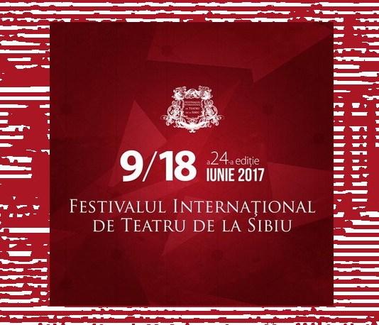 festivalul international de teatru de la sibiu