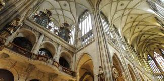 noaptea bisericilor cehia