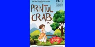 printul crab opera comica bucuresti