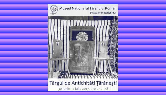 targ de antichitati taranesti