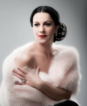 Angela Gheorghiu foto