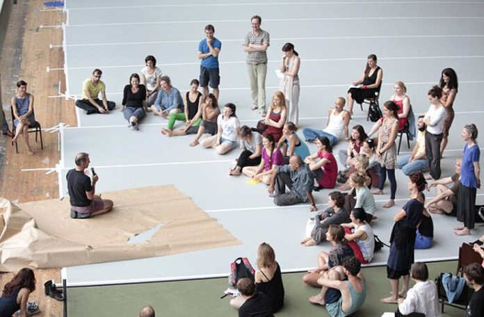 International Documentation of Contemporary Dance Education