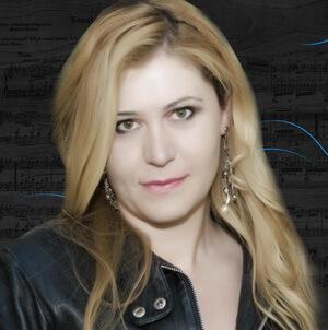 Ioana Lupașcu